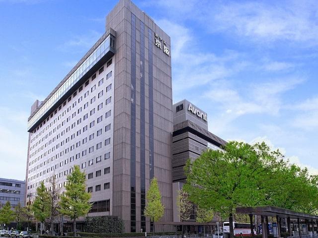 ホテル京阪京都グランデイメージ