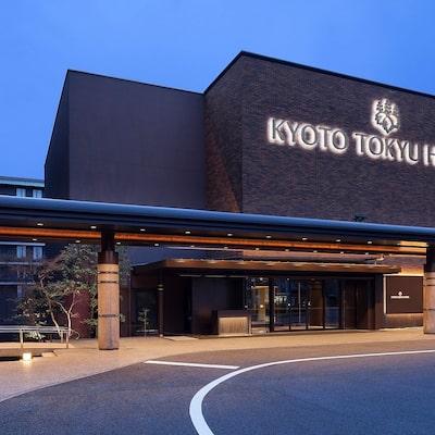 京都東急ホテルイメージ
