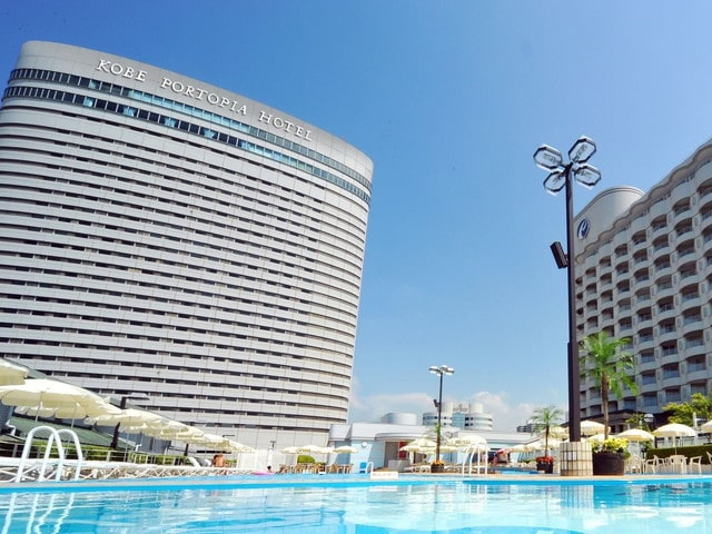 神戸ポートピアホテルイメージ
