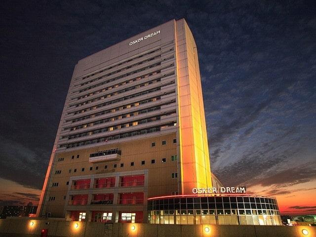 大阪ジョイテルホテルイメージ