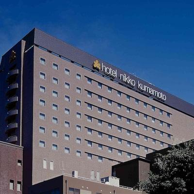 ホテル日航熊本イメージ