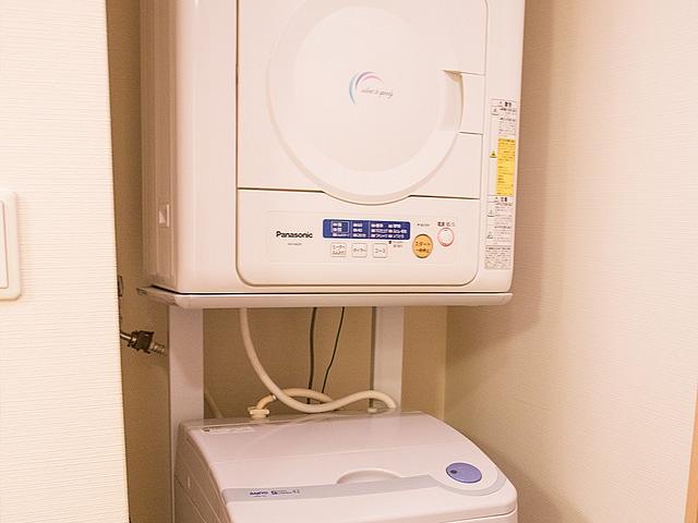 ラグゼ 一ツ葉 洗濯機・乾燥機
