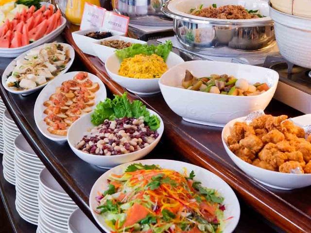 【西葛西】ベストウェスタン東京西葛西 レストラン料理 イメージ