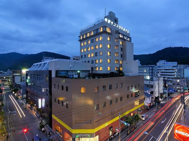 奄美サンプラザホテルイメージ
