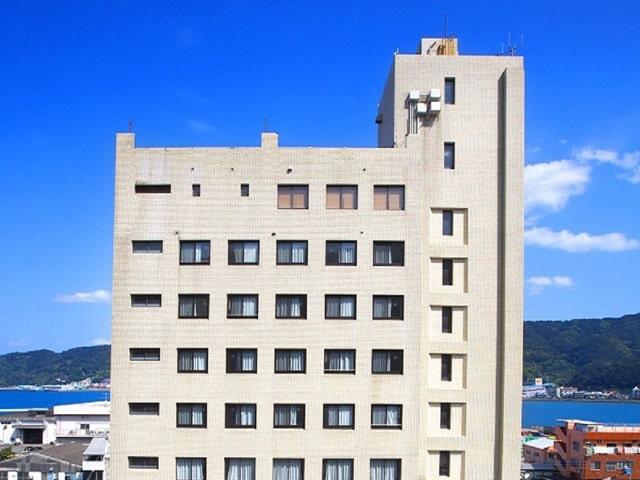 奄美ポートタワーホテルイメージ