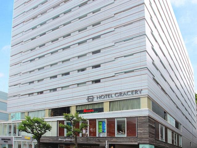 ホテルグレイスリー銀座イメージ