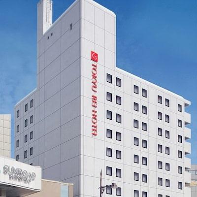 熊本東急REIホテルイメージ