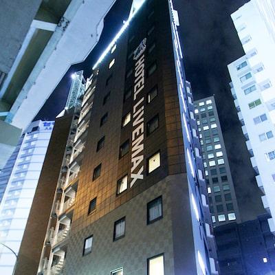ホテルリブマックス日本橋箱崎イメージ