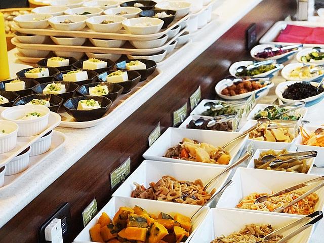 ホテル京阪浅草 朝食イメージ