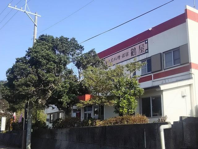 屋久島料理 御宿鶴屋イメージ