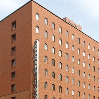 ホテル日本橋ヴィライメージ