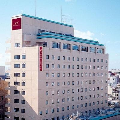ネストホテル松山イメージ