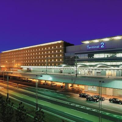 羽田エクセルホテル東急イメージ