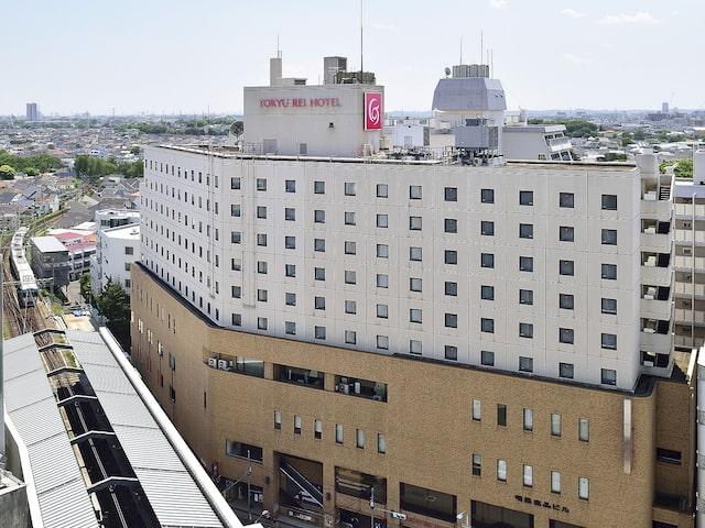 吉祥寺東急REIホテルイメージ