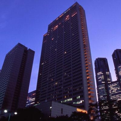 京王プラザホテルイメージ