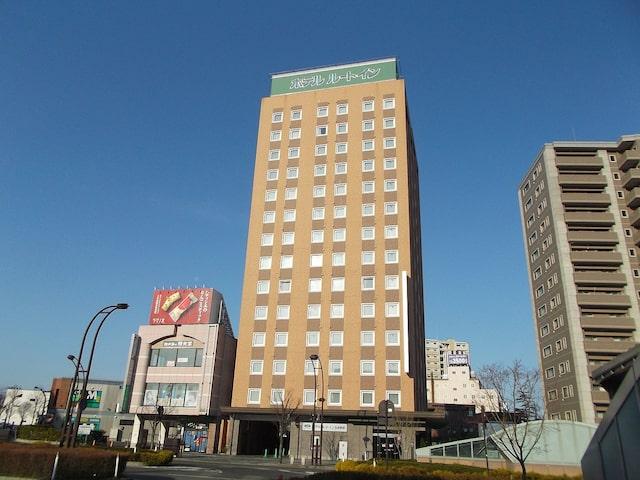 ホテルルートイン弘前駅前イメージ