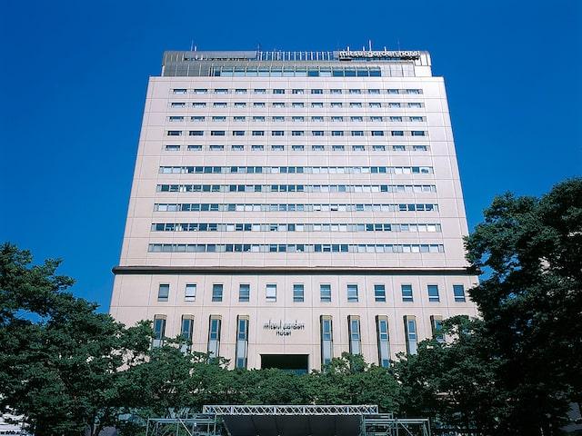 三井ガーデンホテル千葉イメージ