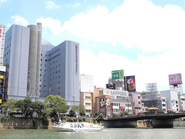 博多エクセルホテル東急イメージ