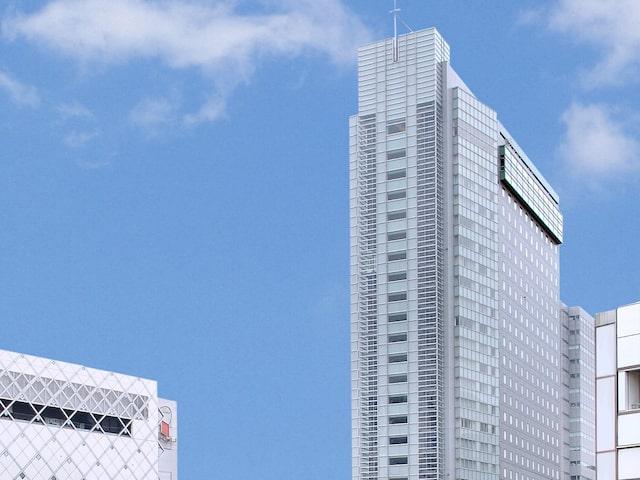 渋谷エクセルホテル東急イメージ