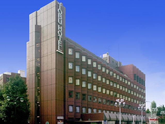 渋谷東武ホテルイメージ