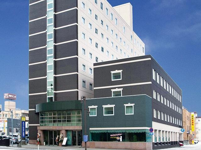 スマイルホテル旭川イメージ