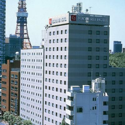 新橋愛宕山東急REIホテルイメージ