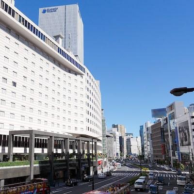 赤坂エクセルホテル東急イメージ