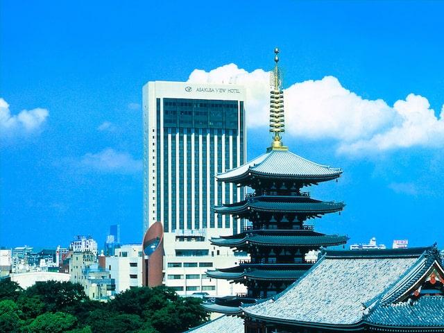 浅草ビューホテルイメージ
