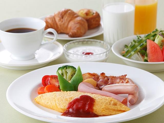 第一ホテル両国 朝食イメージ
