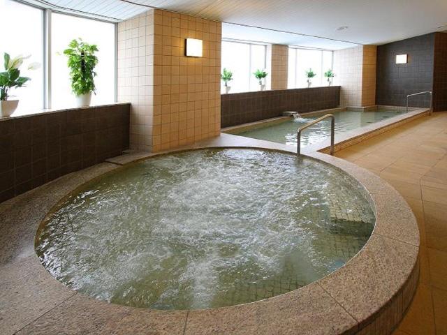 東京ベイ舞浜ホテル スパ