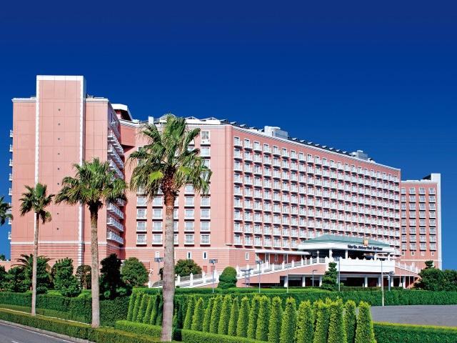 【舞浜】東京ベイ舞浜ホテル クラブリゾート 外観