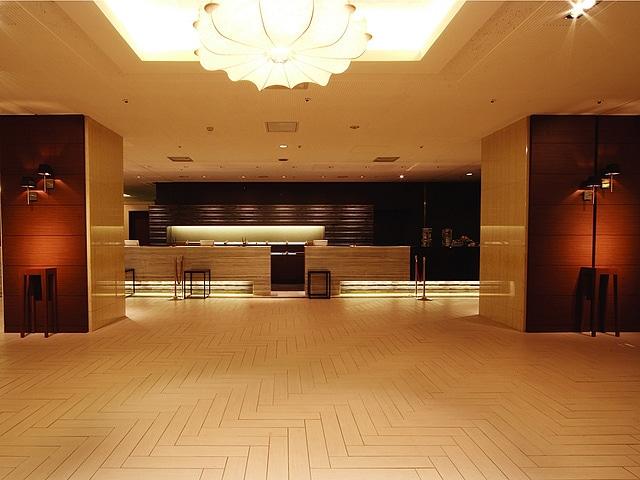 札幌東急REIホテル ロビー