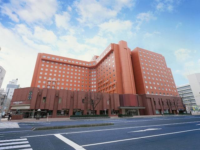 札幌東急REIホテルイメージ