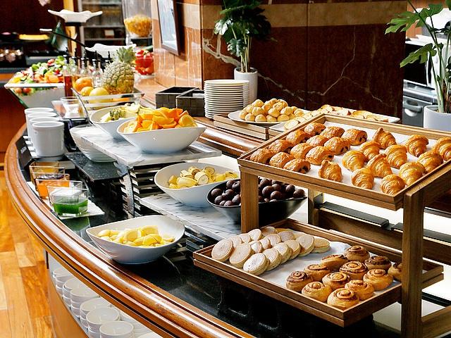 札幌エクセルホテル東急 レストラン「ラーブル」