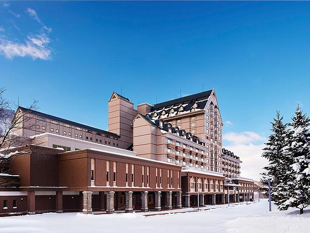 キロロトリビュートポートフォリオホテル北海道 外観(冬)