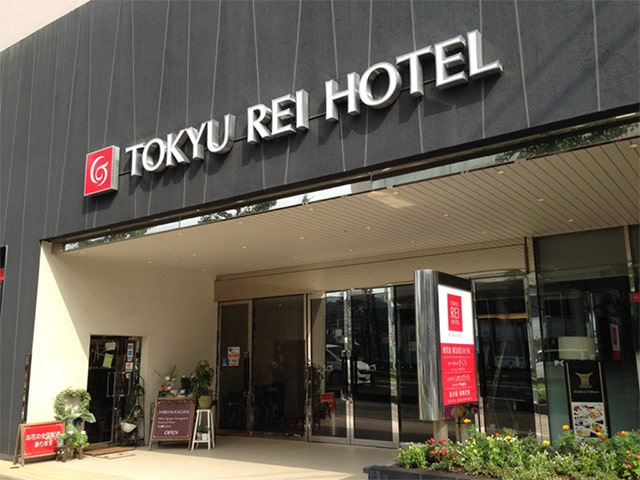 鹿児島東急REIホテルイメージ