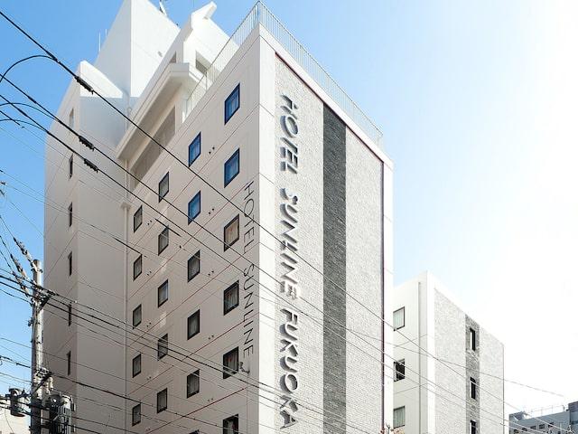 ホテルサンライン福岡博多駅前イメージ