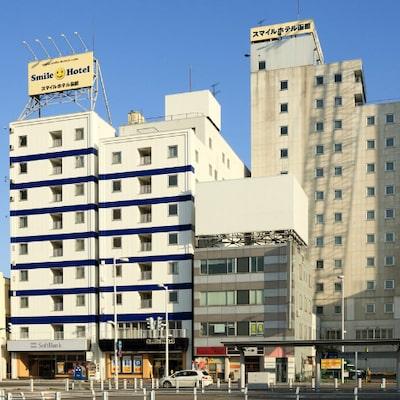 スマイルホテル函館イメージ