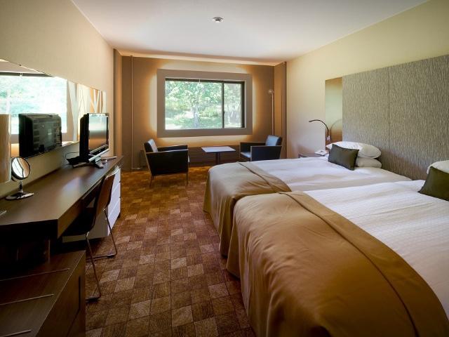 ニセコノーザンリゾート・アンヌプリ  デラックスハリウッド