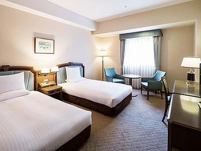 ホテルマイステイズ札幌アスペン