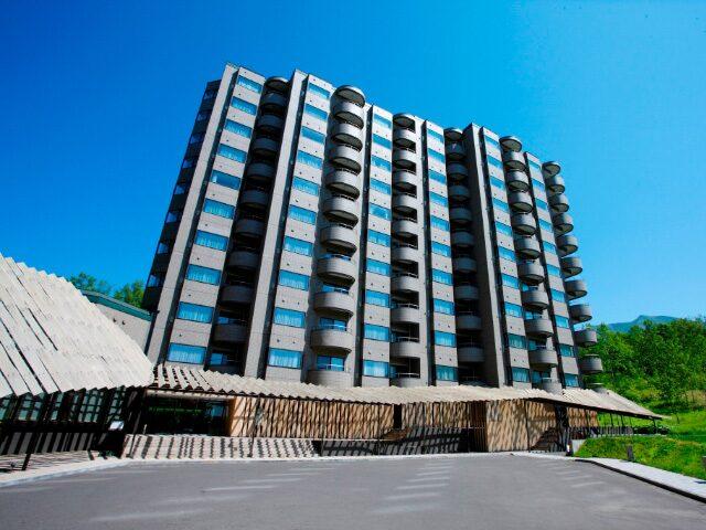 ワン・ニセコ・リゾート・タワーズイメージ