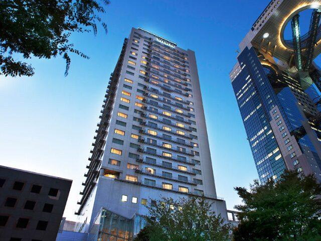 ウェスティンホテル大阪イメージ
