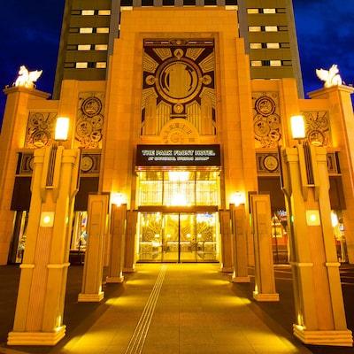 ザ パークフロントホテル アットユニバーサルスタジオ・ジャパン™イメージ