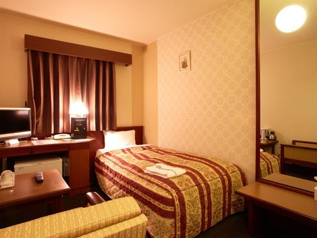 ホテル タイラ シングルルーム