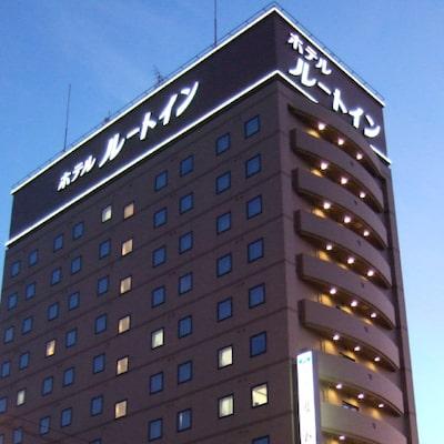 ホテルルートイン旭川駅前一条通イメージ