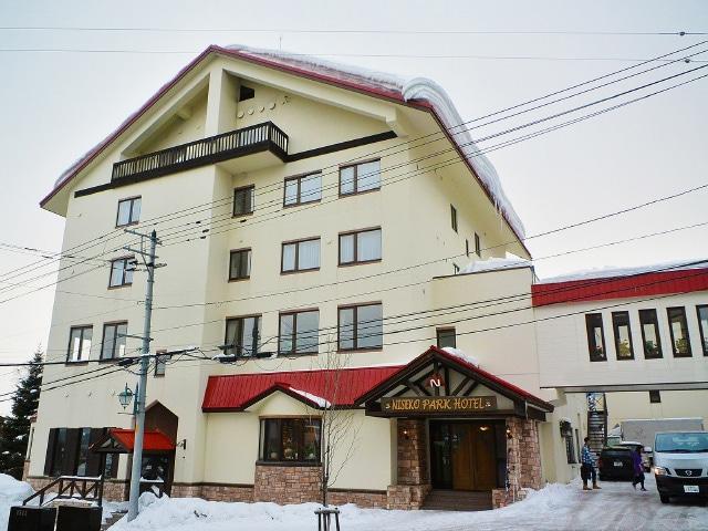ニセコパークホテル 外観
