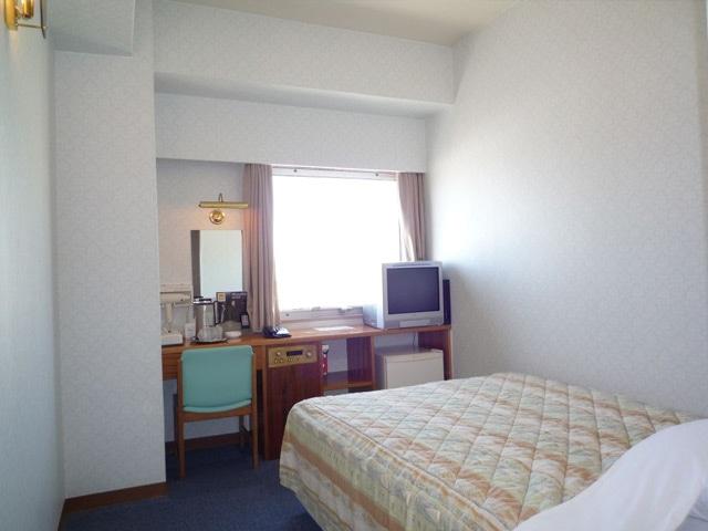 ホテル国際プラザ シングル