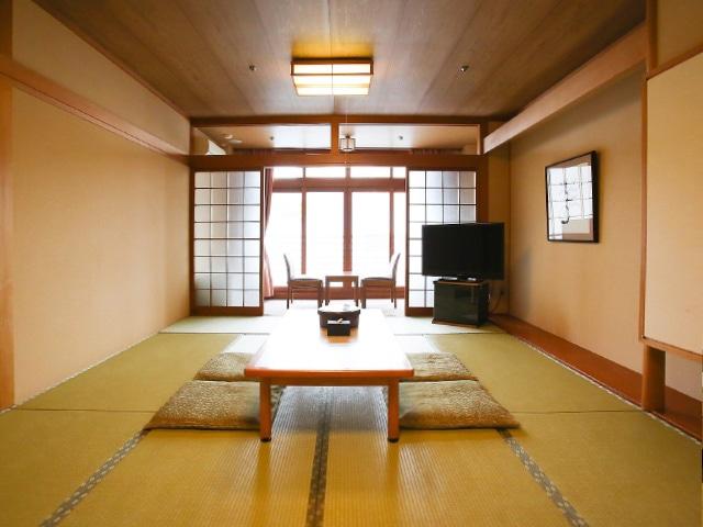 アパホテル札幌すすきの駅西 和室