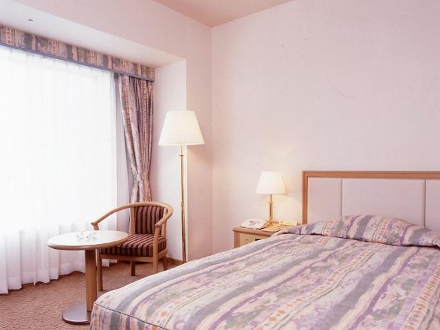 グランドホテルニュー王子 シングルルーム