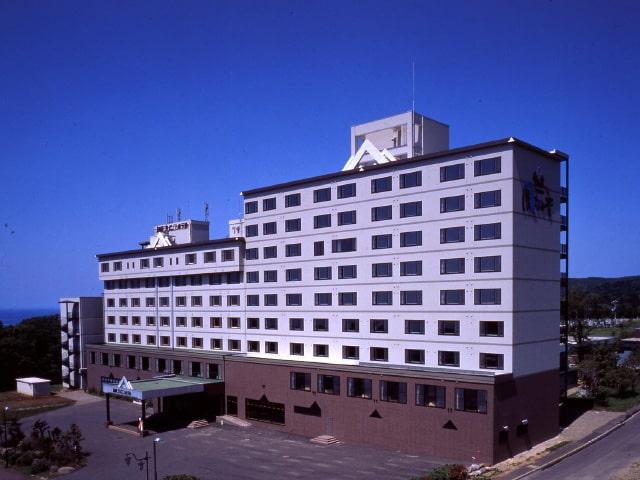 知床プリンスホテル風なみ季イメージ